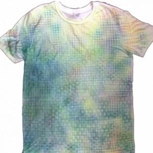 Anu Geometry Medley Tshirt