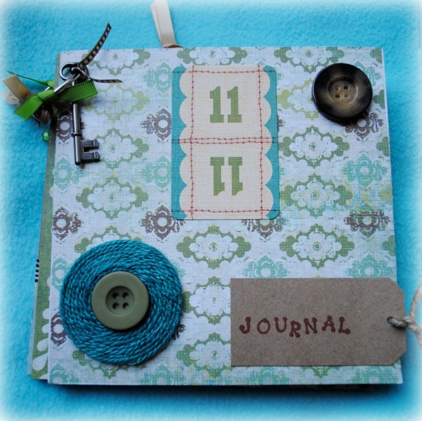Personal Journal