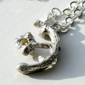 Artefact pendant