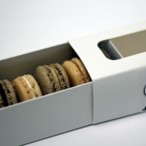 French Macarons Assortment - 6 pack