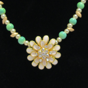 Dahlia Darling Necklace