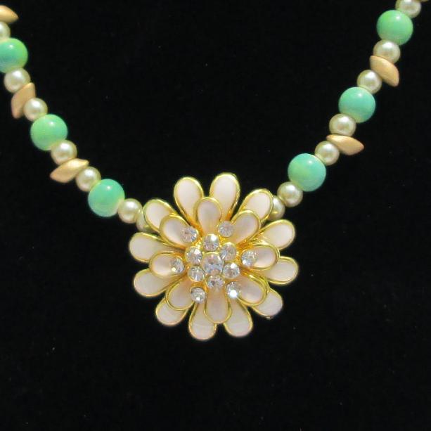 Dahlia Darling Necklace
