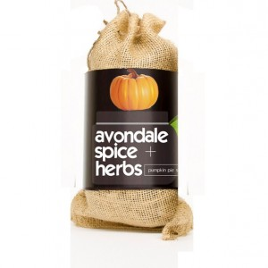 Avondale Spices and Herbs Pumpkin Pie Spice