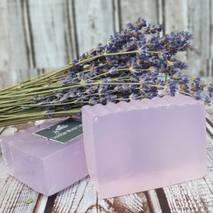 Loaded Lavender Gift Box