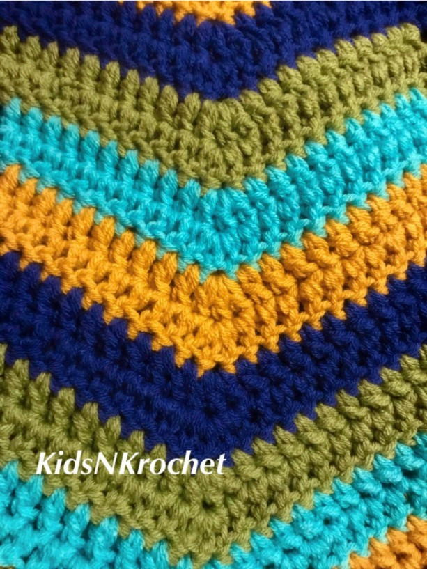 Chevron / girls / lovely / blanket / Security blanket