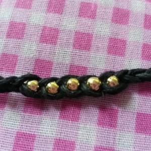 Wish Bracelets - Ankle Length