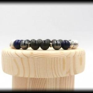 Men's Bracelet to Encourage Structure and Discipline