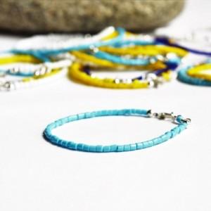 African  trade bead bracelet, African tribal  bracelet, Colorful bracelet, African ethnic bracelet African jewelry, African beaded bracelet