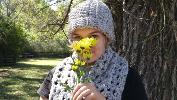 Crochet Chunky Beanie, Gift for Her, Gift for Him, Winter Womens Beanie, Hipster Beanie Hat, Girlfriend Gift, Christmas Gift, Unisex Gift