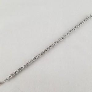 Delicate Byzantine Chain Mail Bracelet