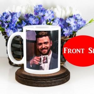 Jimmy Fallon & Justin Timberlake Coffee Mug - Ultimate Inception Coffee Mug  Funny Mug   Valentines Gift Idea  College gifts   Cuevex Mugs