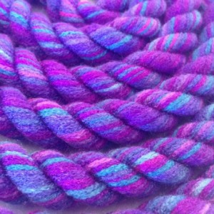 5' Jump Rope, Simply Purplelicious