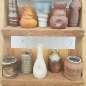 WHOLESALE - Bud Vase Collection - Garden or Gift Shop