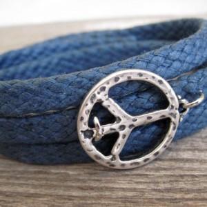 Men's Bracelet - Men's Jewelry - Men's Vegan Bracelets - Men's Gift - Boyfriend Gift - Husband Gift - Present For Men - Gift For Dad - Male