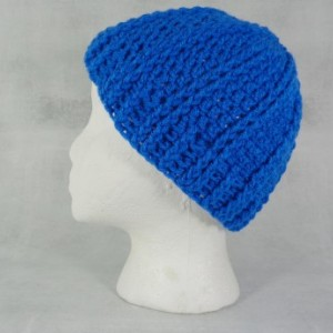 winter skull cap - beanie hat - winter beanie hat - blue beanie - gift under 25 - Christmas gifts - holiday gift - stocking stuffer - blue