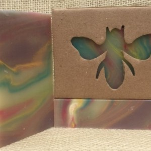 "Soap ""Energy!""-2 Pack!"