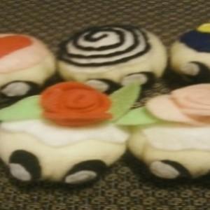 Bakery Buddies