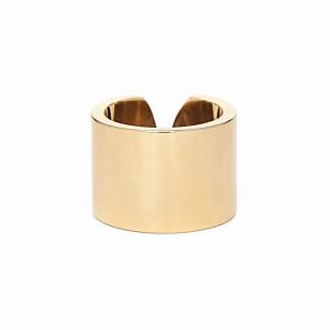 PRUDE RING: 18-KARAT GOLD