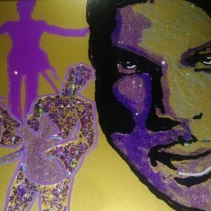 Prince Silhouette