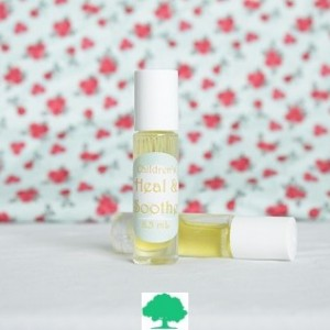 Children's Heal & Soothe [(2) 8.5 mL Roller Bottles]