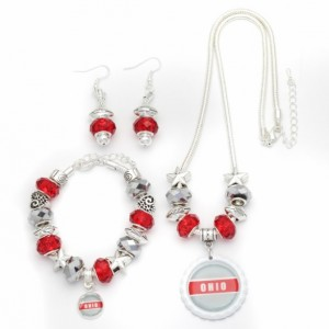Ohio State - OSU set