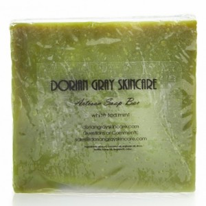 Natural Artisan Soap Bars-Body & Shampoo Bar 4 oz