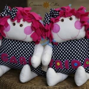 Customized Soft Doll
