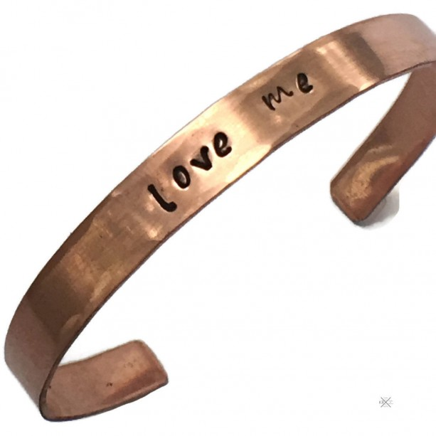 7th Wedding Anniversary Gift Ideas For Her: Copper Anniversary Gift
