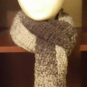 Scarf - Fade To Black