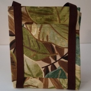 Small Multiuse Reusable Bag