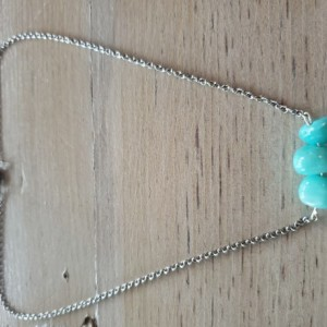 Riverstone Devotionaluxe Necklace