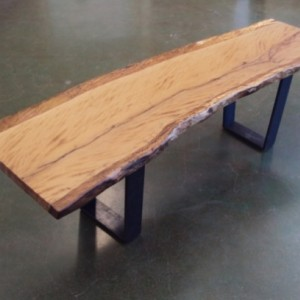Live Oak Bench