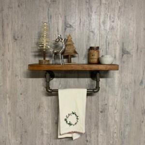 Shelving/towel Rack