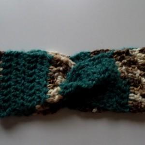 Unique Chunky Winter Headband