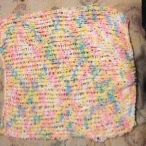 "24"" x 24"" Doll Baby Blanket"