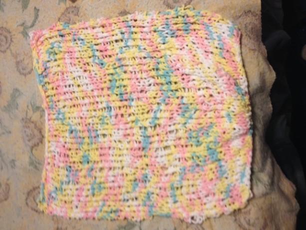 "48"" x 48"" Doll Baby Blanket"