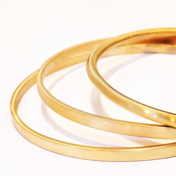 for unique bangles matching thick ring bracelets bangle gold perfection to couples bracelet