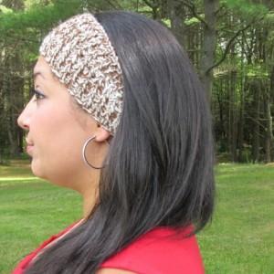 Alpaca Headband