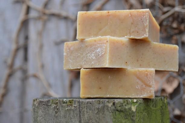 2 Brown Windsor Soap Bars