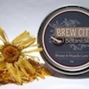 Bruise & Muscle Care Salve