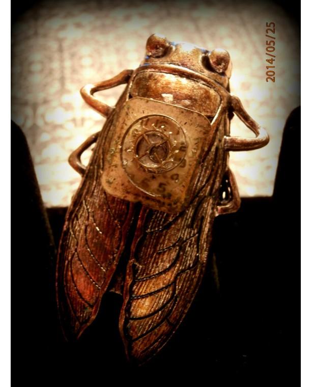 Beetle Finger