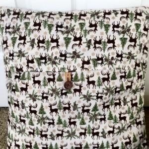 "Christmas throw pillow ""20x20"""