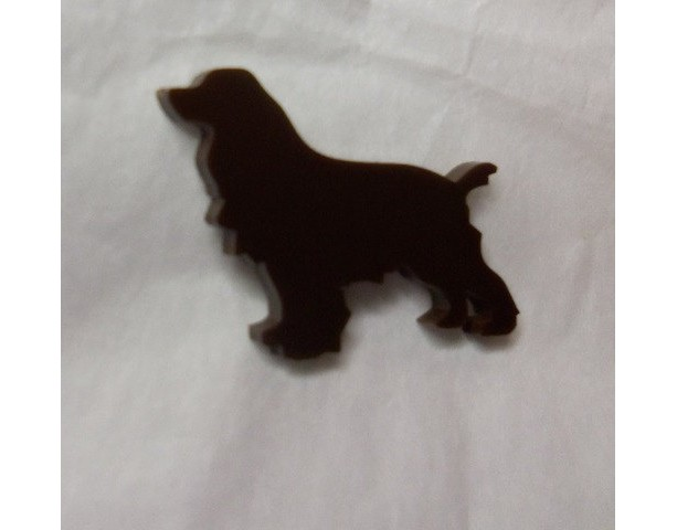 Springer spaniel charms,Cocker Spaniel charms,  dog charms