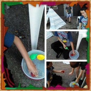 Handmade Water Balloons-Pack of 5