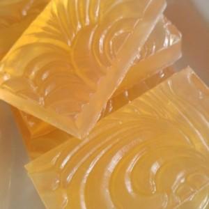 Set of 8 Honey Soaps
