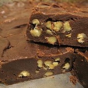Chocolate Lovers Creamy Soft Fudge - FREE SHIPPING