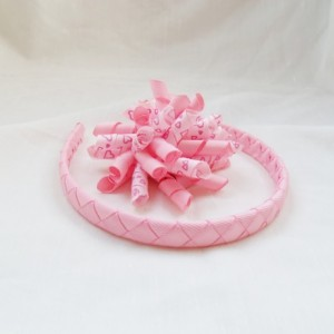 Valentine's Day Korker and Headband set