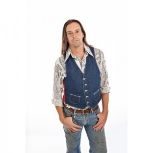 Organic Cotton or Denim Vest