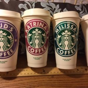 Glitter NGlitter Name Starbucks travel cup, Custom Glitter Starbucks cup, Starbucks Cup