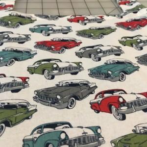 Classic Cars Apron
